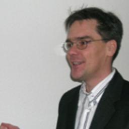 Andreas Schmidt - BAREMOS IT GmbH - Berlin