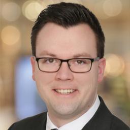 Dominik Claßen's profile picture