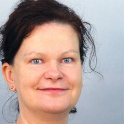Petra Birgit Klein - Lebens-Bild - Altenriet