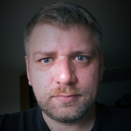 Frank Rasche's profile picture