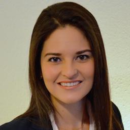 Daniela Abarca Diaz's profile picture