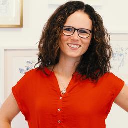 Sonja Schubert - ercas. die agentur - Nürnberg