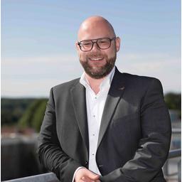 Marc Bischoff - Deutsches Rotes Kreuz - Kreisverband Schwäbisch Gmünd e. V. - Schwäbisch Gmünd