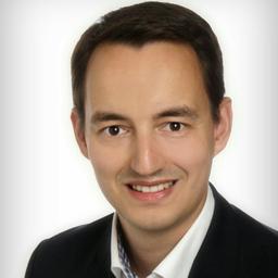 Markus Menzel - first energy GmbH - Kaufungen