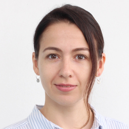 Olga Bryantseva - Gastfamilie - Moosinning
