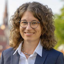 Christina Bauer's profile picture