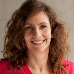 Jenny Harbauer - wildundgeflügelt - Büro für Gestaltung und Kommunikation - Hamburg