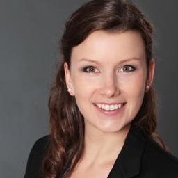 Jessica Finkernagel - nexum AG - Köln