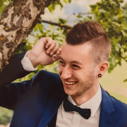 Manuel Achatz's profile picture