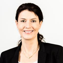 Prof. Dr. Sonja Keppler's profile picture
