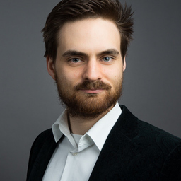 Konstantin Kalheber's profile picture