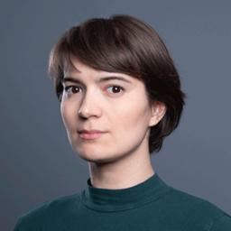 Ina Cristescu
