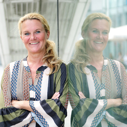 Lydia Frey - meta-system GmbH - Simmern