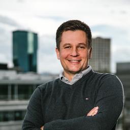 Maroje Ljutic's profile picture