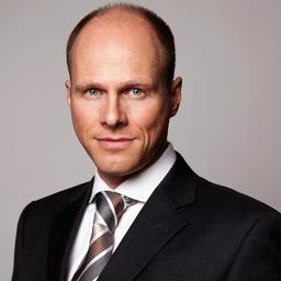 Frank Pohlabeln - Technogym Germany GmbH - Neu-Isenburg