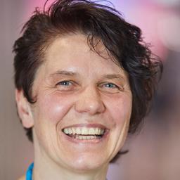 Mag. Silke Weigang - créono management skills - Meersburg und Munich, Germany