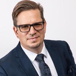 Michael Mlynarczyk - MMK Frachtdienste GmbH - Dortmund