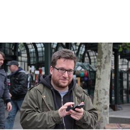 Matthias Ludynia - Freier Texter - Hamburg
