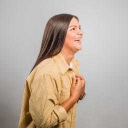 Amina Abromand's profile picture