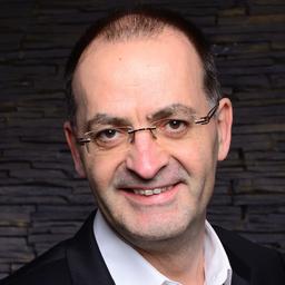 Hans-Gerd Schaal - OpenText Software GmbH - Grasbrunn
