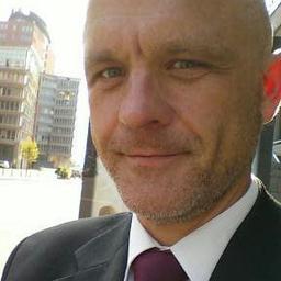 Ulrich Neu - nextevolution GmbH - Hamburg