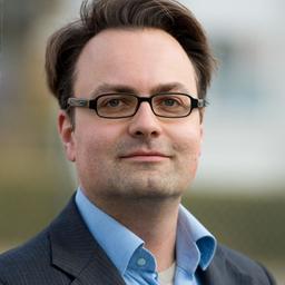 Sebastian Gerhard - Connox GmbH - Hannover