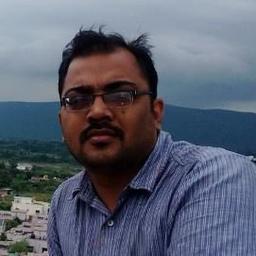 Prashant Sahay - Tata Steel - Jamshedpur