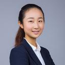 Xue Yang - Bielefeld