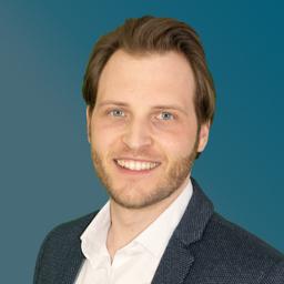 Moritz Diehl - Surteco Decor GmbH - Buttenwiesen