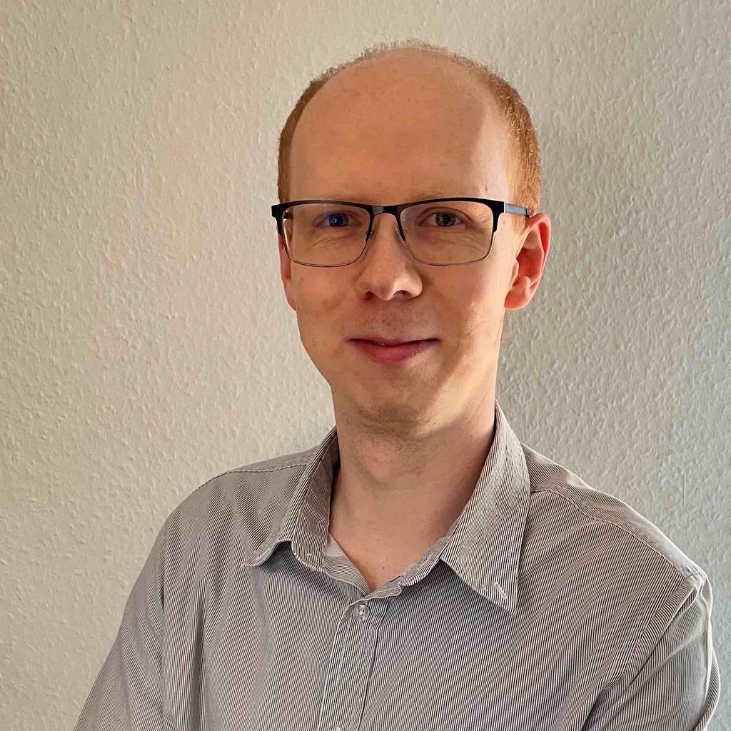 Tim Adelmann's profile picture