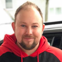 Markus Härmens