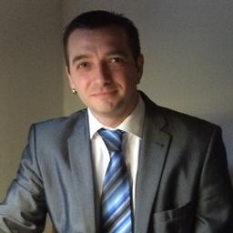 Andreas Weber - HAVI Logistics GmbH - Aspisheim