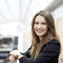 Ann-Katrin Merk