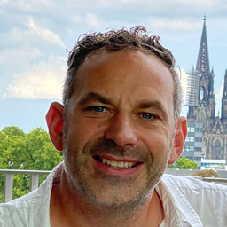 Sven Nitsche - CreAthletics - Journalist, Autor, Redakteur, Texter, Social Media Manager - Engelskirchen