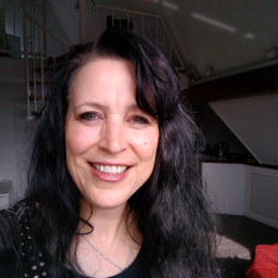 Natascha Griesinger - Mit Sicherheit Griesinger - Berlin