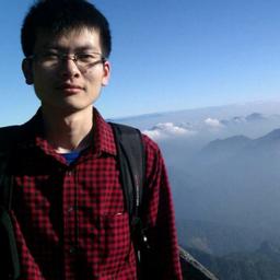 Blithe Gao - Hangzhou Ruijiang Chemical Co., Ltd - Hangzhou