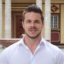 Dominik Felber - Elite Body - Munich