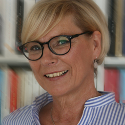 Britta Günzel - schwarz/weiß & FARBE - Karlsruhe
