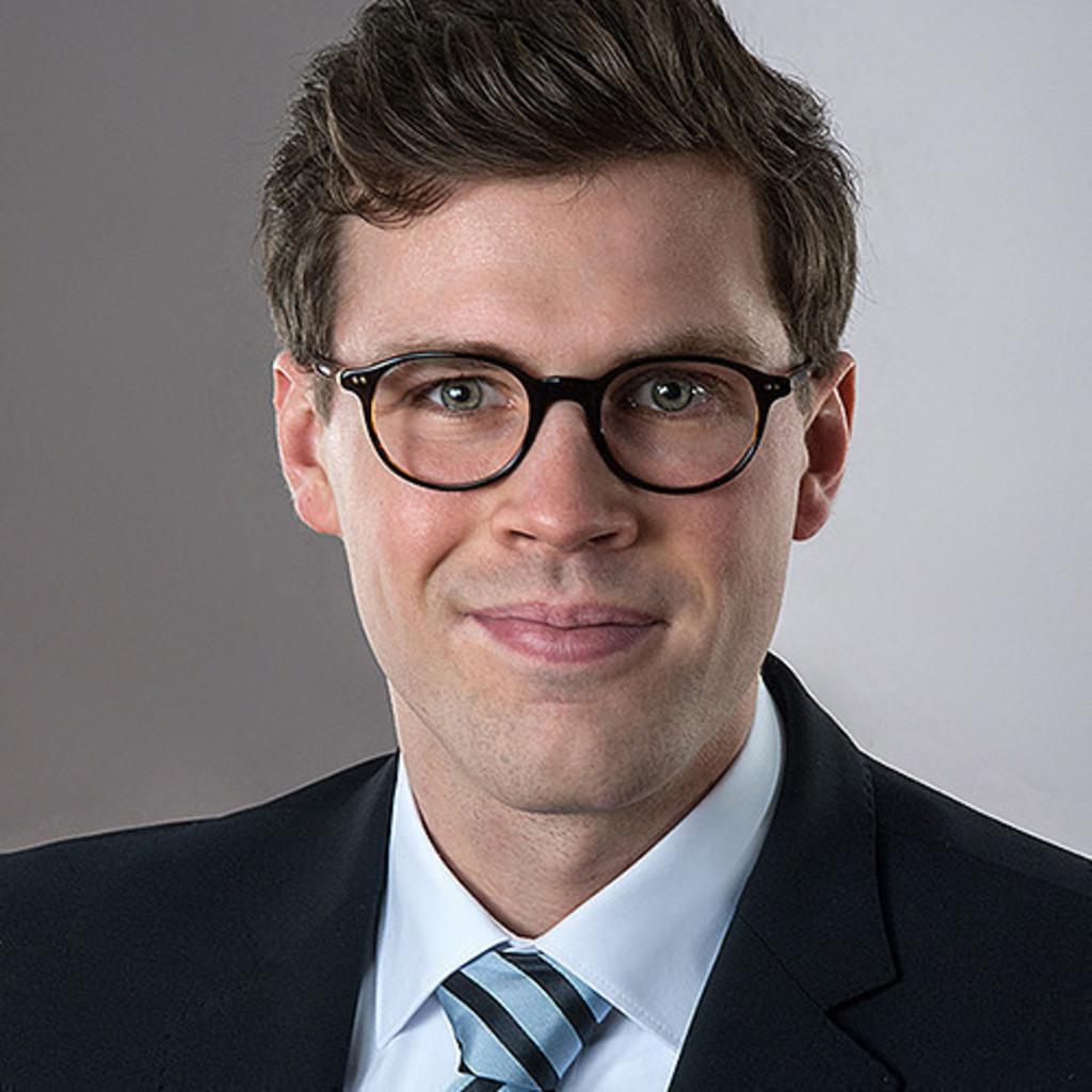 Deutsche Kreditbank Dkb Corporate Website: Christian Schönrock - Junior Risikocontroller