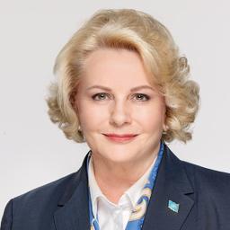 Dr Sibylle von Heydebrand - IBZ Die Schweizer Schule für Technik und Management - Follow me on LinkedIn! - Aarau / Arlesheim