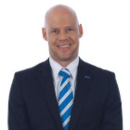 Michael Giese - Baumer Group - Friedberg