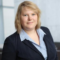 Jennifer Flöper - Dr. Wagner & Partner - Salzgitter