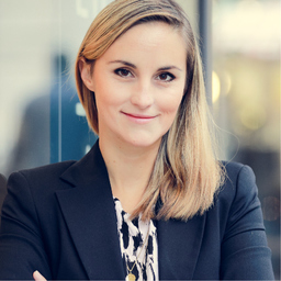 Sarah Lena von Borstel - Bundesamt für Migration und Flüchtlinge - Nürnberg