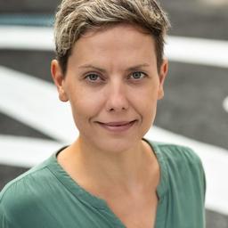 Saskia Sass - Saskia Sass Strategische Kommunikation - Hamburg