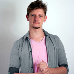 Maximilian Geiling