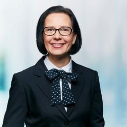 Sandra Quaas - Weberbank Actiengesellschaft - Berlin