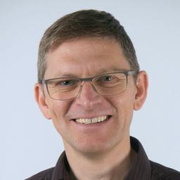 Christian Danninger - jambit GmbH - München