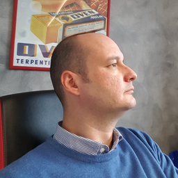 Pietro Fock - CoMark* - Agno