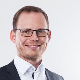 Matthias Härtl - UPSTART GmbH - Heilbronn