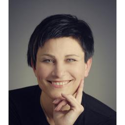 Anna Franyó - www.individualgrapholgie.ch - Basel